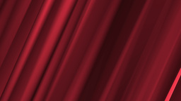 Abstract Background Red Animation
