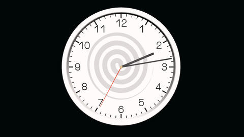 clock Animation