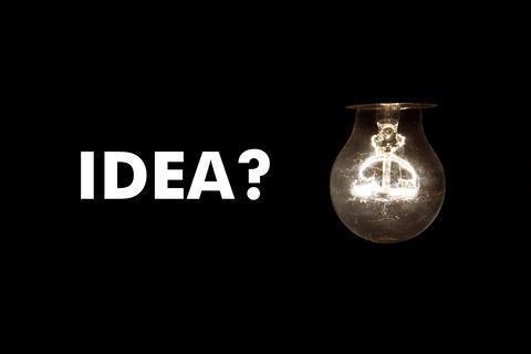 Bulb Message IDEA フォト