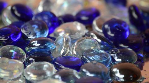 gem stone macro rotate Footage