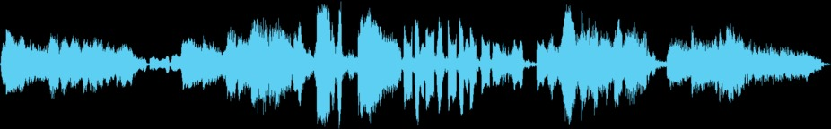 Unspeakable Beauty (30sec Vocals) Music