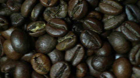 The Coffee Beans 4 Footage