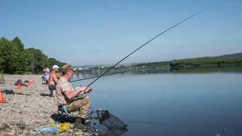 Fishing Filmmaterial