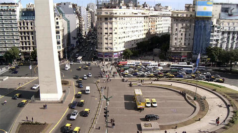 Buenos Aires Downtown 画像