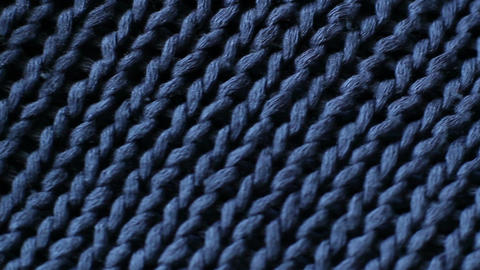 Knitted Fabric 8 Live Action