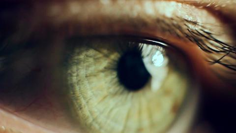 Eye Iris 6 Footage