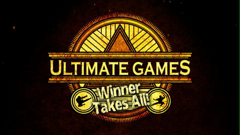 Ultimate Games After Effects Template