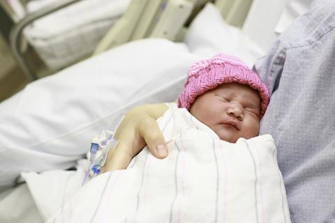 Newborn Baby フォト