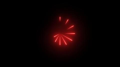 Red Light Bursts CG動画