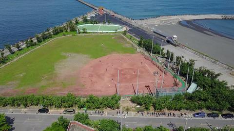 DJI MAVIC 4K Taiwan Kaohsiung Cijin Gushan Xiziwan Kaohsiung Harbor Weiwuying 20