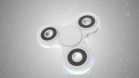Fidget Spinner Loop