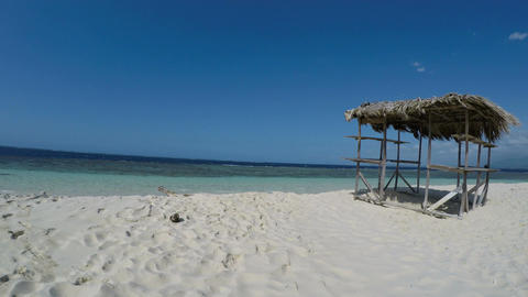 exotic island Footage