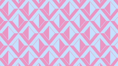 Retro Pattern (1) Animation