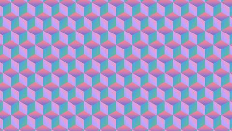 Retro Pattern (4) Animation