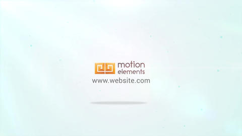 Bright Corporate Logo After Effects Template