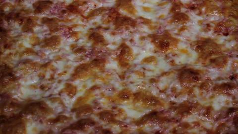 Fresh Homemade Pizza Rotation Live Action