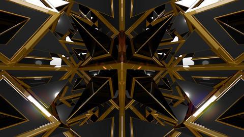 Black Gold Fantasy Animation