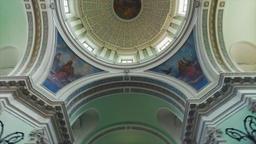 Interior under the dome Archivo