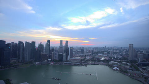 Singapore National Day dress rehearsal fighter planes,helicopters & other planes Footage