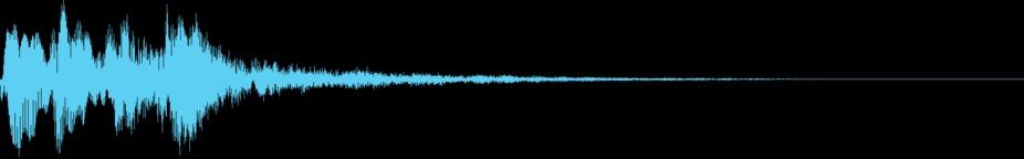 Logo corporate 5 音響効果