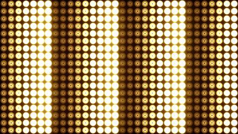 Flashing Flood Lights Background Animation