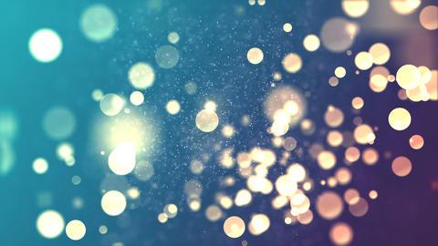 Bokeh Glitters 1 Photo