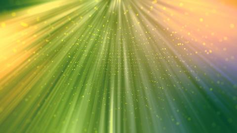 Fractal Rays 1 Foto