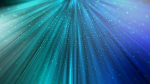Fractal Rays 2 Fotografía