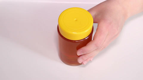 Honey In The Jar Live Action