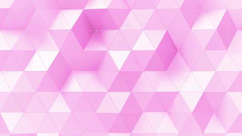 Geometric Wall 1 NA2Mc 4k CG動画