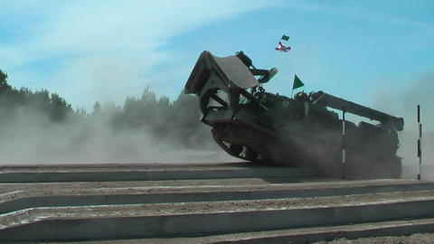 Army Games-2017.Engineering Formula contest.Russia Footage