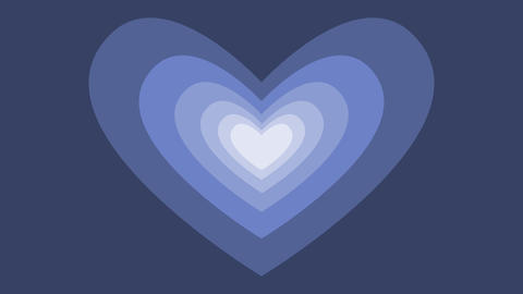 Heart Transition GIF