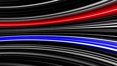 Abstract motion background with diagonal purple and red color stripes and lines  Animation