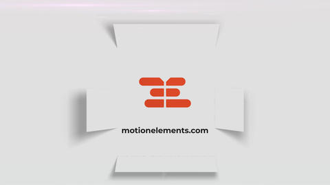 Simple Logo After Effects Template