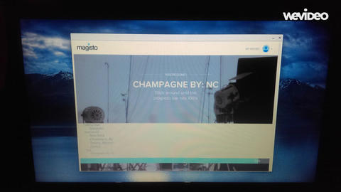 Champagne (2015) By- Professional BMI Author-Compo HD Filmmaterial