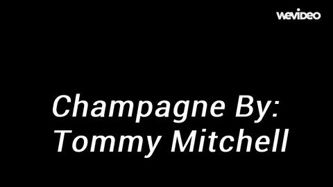 Champagne (2015) By- Professional BMI Author-Compo HD Archivo