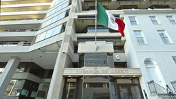 Mexican Embassy in Washington, DC Archivo