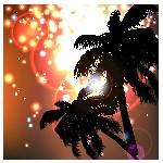 Summer Beach Party ベクター
