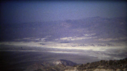 1972: Aguereberry point high elevation destination high above sea level Live Action