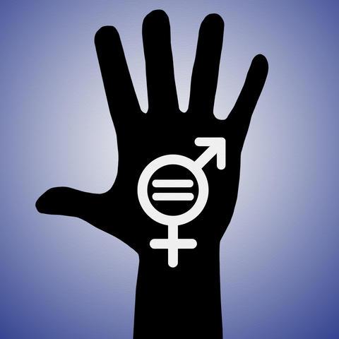 gender equality フォト