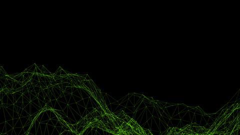 Grid Background 画像