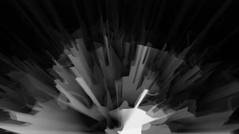 Cosmic Pulse 4k 05 Vj Loop Animation