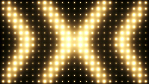 Lights Wall Flashing Vj Loop Background Animation