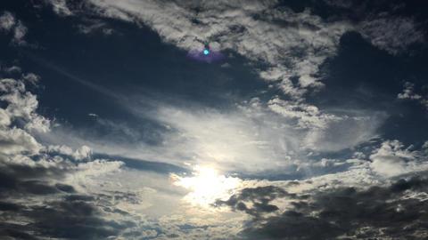 Sky-clouds-20170714-0020 Footage