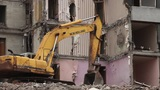 digger digging Footage