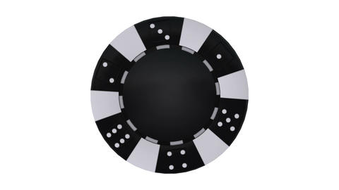 Casino chip Stock Video Footage