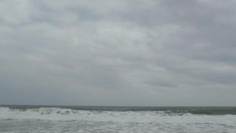 sea shore Stock Video Footage