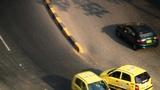 City traffic 04 Footage