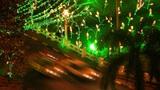 Night City traffic 06 A Footage