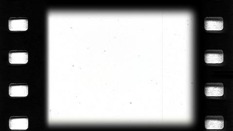 0036 FILM FX Stock Video Footage
